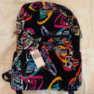 New Vera Bradley Backpack